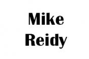Mike Reidy