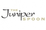Juniper spoon