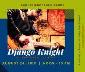 Django-FB