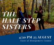 Half Step Sisters - FB